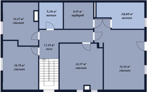 Печора второй этаж
