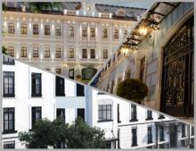 Эксперты: апарт-проекты ни чем не уступают элитным жилым домам