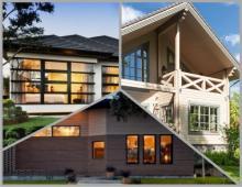 Предложение на рынке загородной недвижимости не может найти своих покупателей