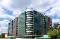 Комплекс апартаментов Sky Skolkovo Apartments (Скай Сколково)