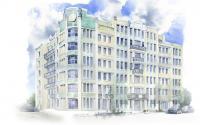 МФК Резиденция на Покровском бульваре