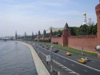 Престижные места Москвы