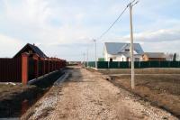 Коттеджный поселок Алешкино