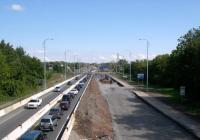 Калужское шоссе в Москве