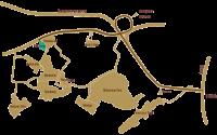 Коттеджный поселок Park Fonte карта