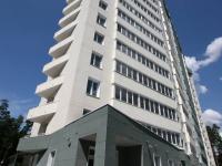 ЖК Парк Сити дом построен