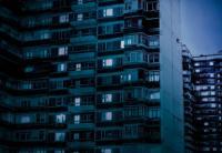 Спальные районы Москвы
